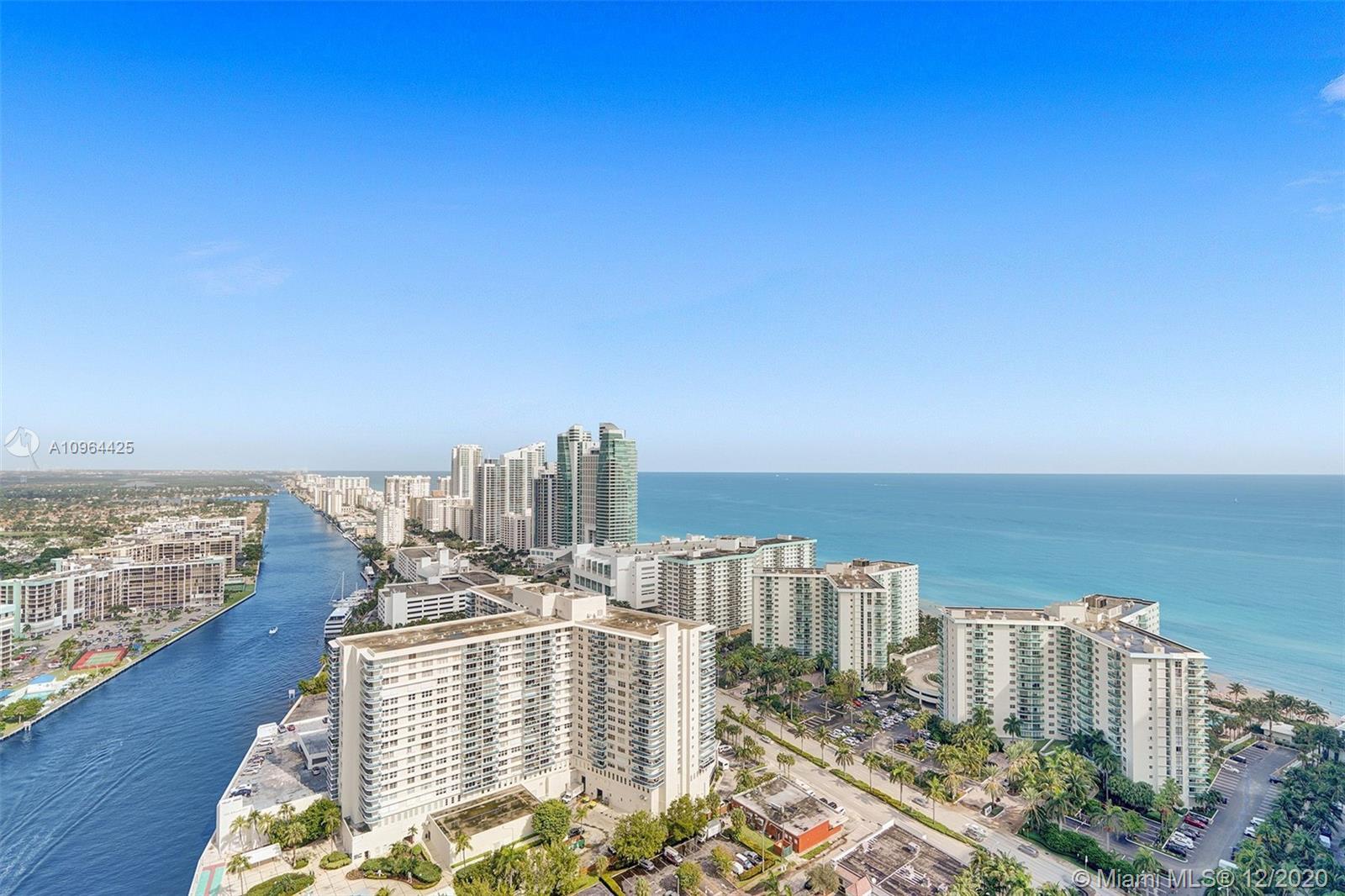 Hyde Beach House, 4010 S Ocean Dr Unit 3001- R, Hollywood, Florida 33019