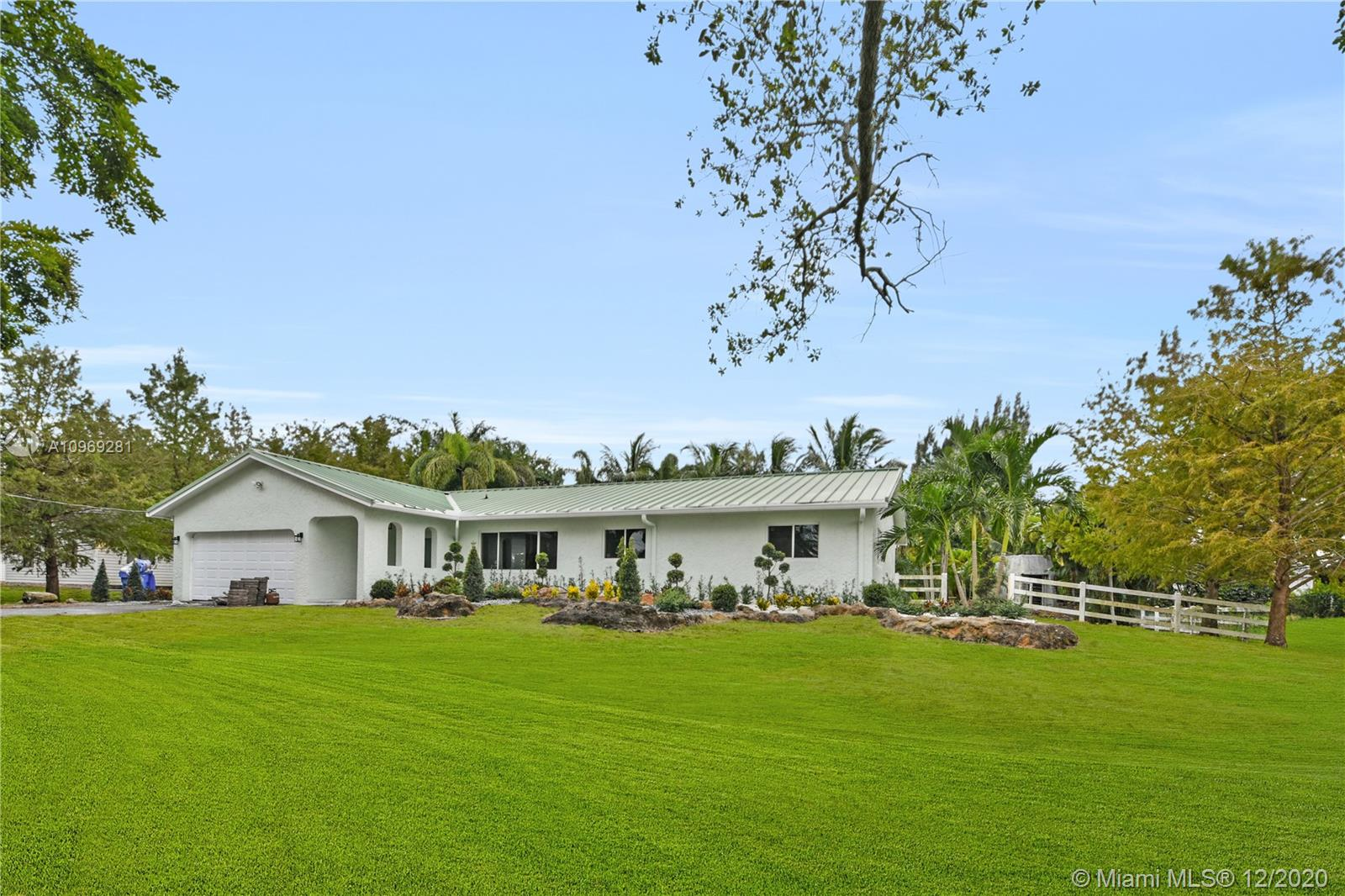 5031 SW 170th Ave, Southwest Ranches, Florida 33331