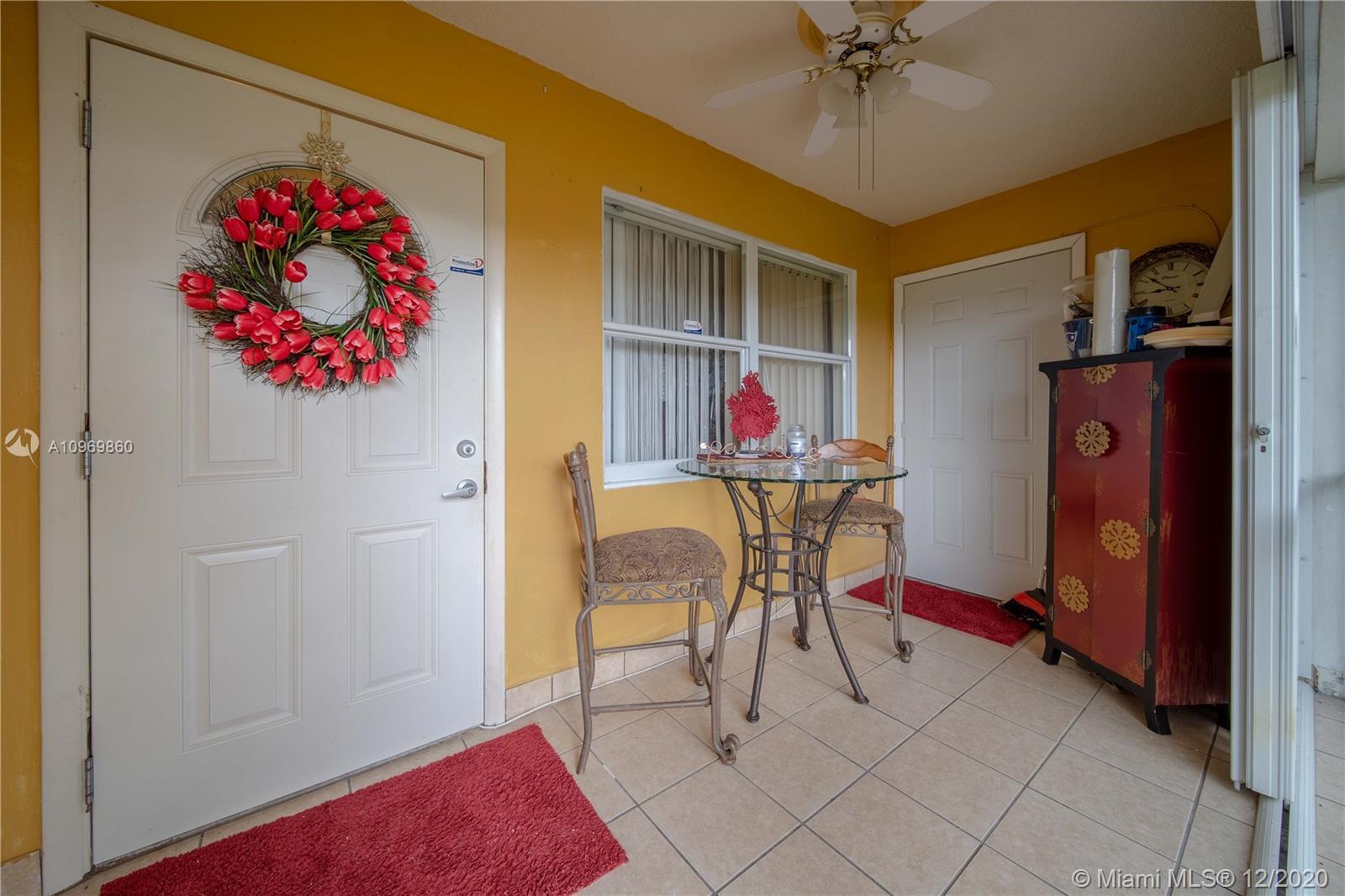 5300 Washington Unit C119, Hollywood, Florida 33021