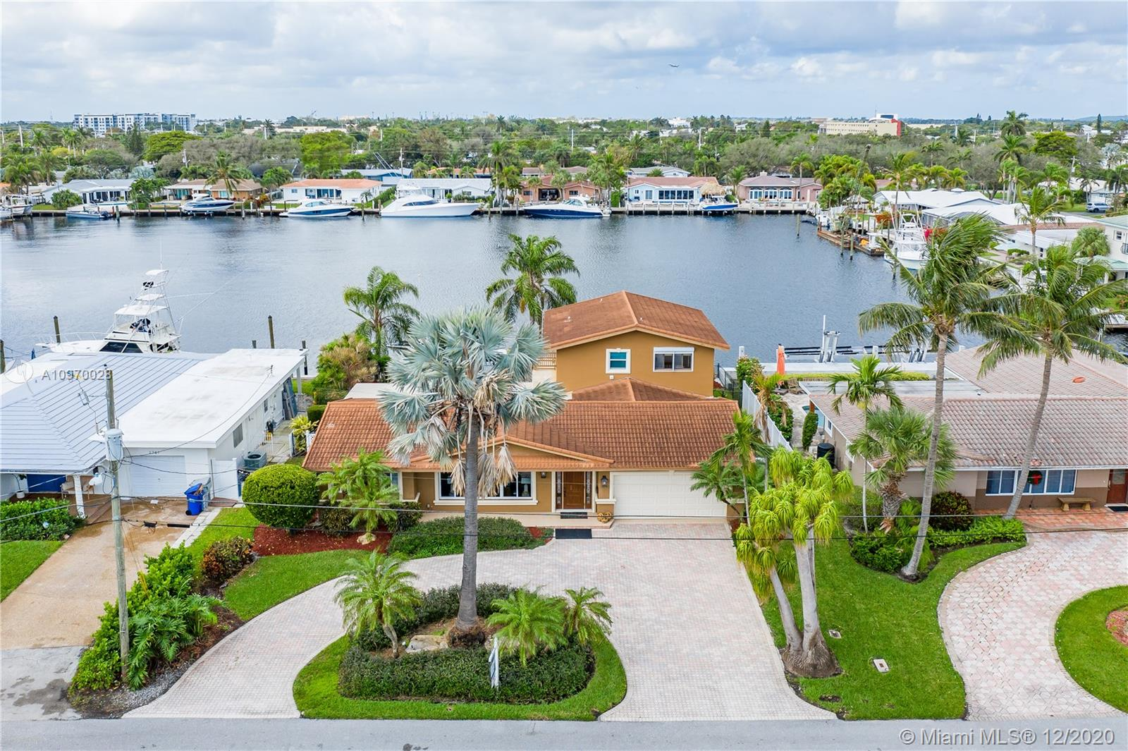 Harbor Village, 2771 NE 9th St, Pompano Beach, Florida 33062