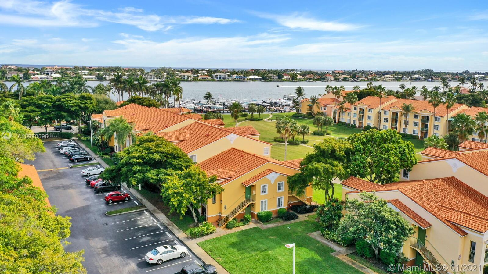 145 Yacht Club Way Unit 212, Hypoluxo, Florida 33462