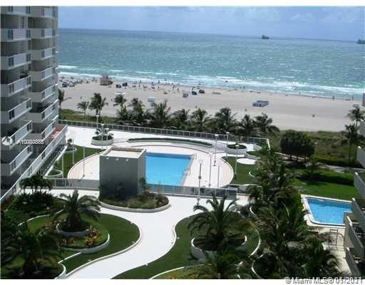 100 Lincoln Rd Unit 921, Miami Beach, Florida 33139