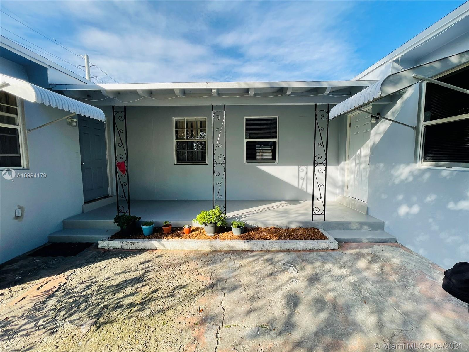 Hollywood Little Ranches, 803 N 24th Ave, Hollywood, Florida 33020