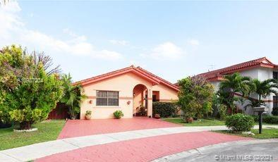 8121 SW 136th Pl, Miami, Florida 33183