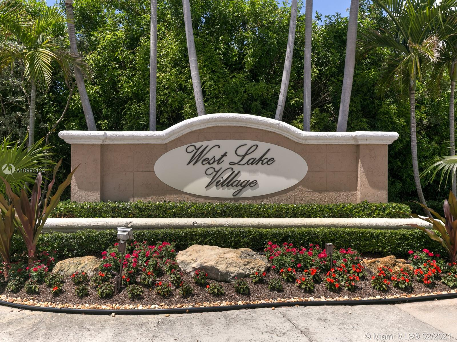 West Lake Village, 1125 Lemonwood St, Hollywood, Florida 33019