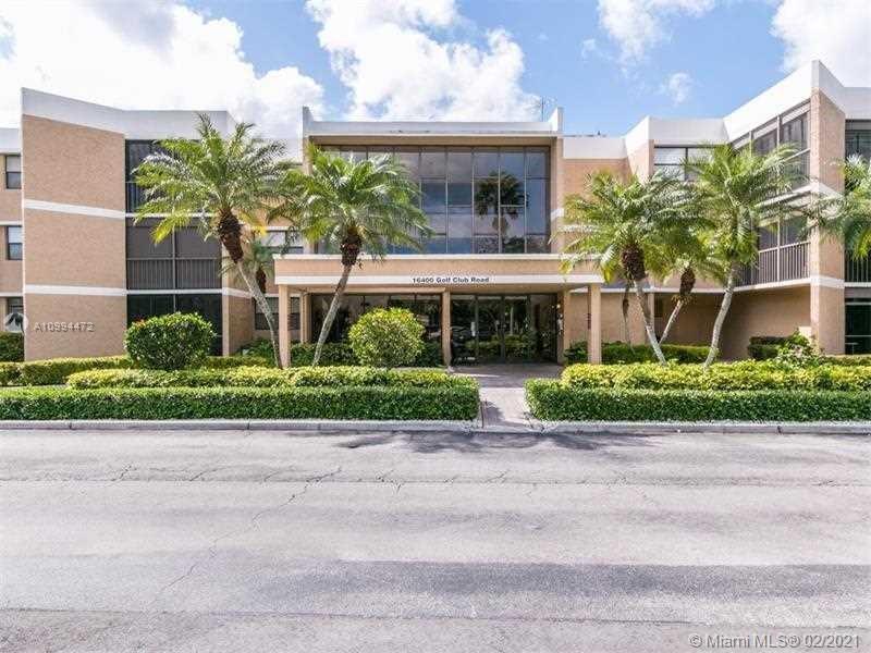16400 Golf Club Rd Unit 303, Weston, Florida 33326