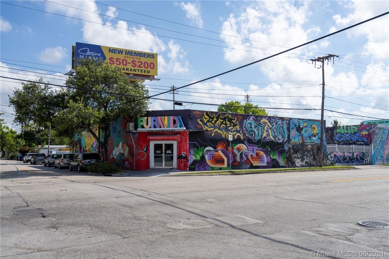 591 29th St, Miami, Florida 33127