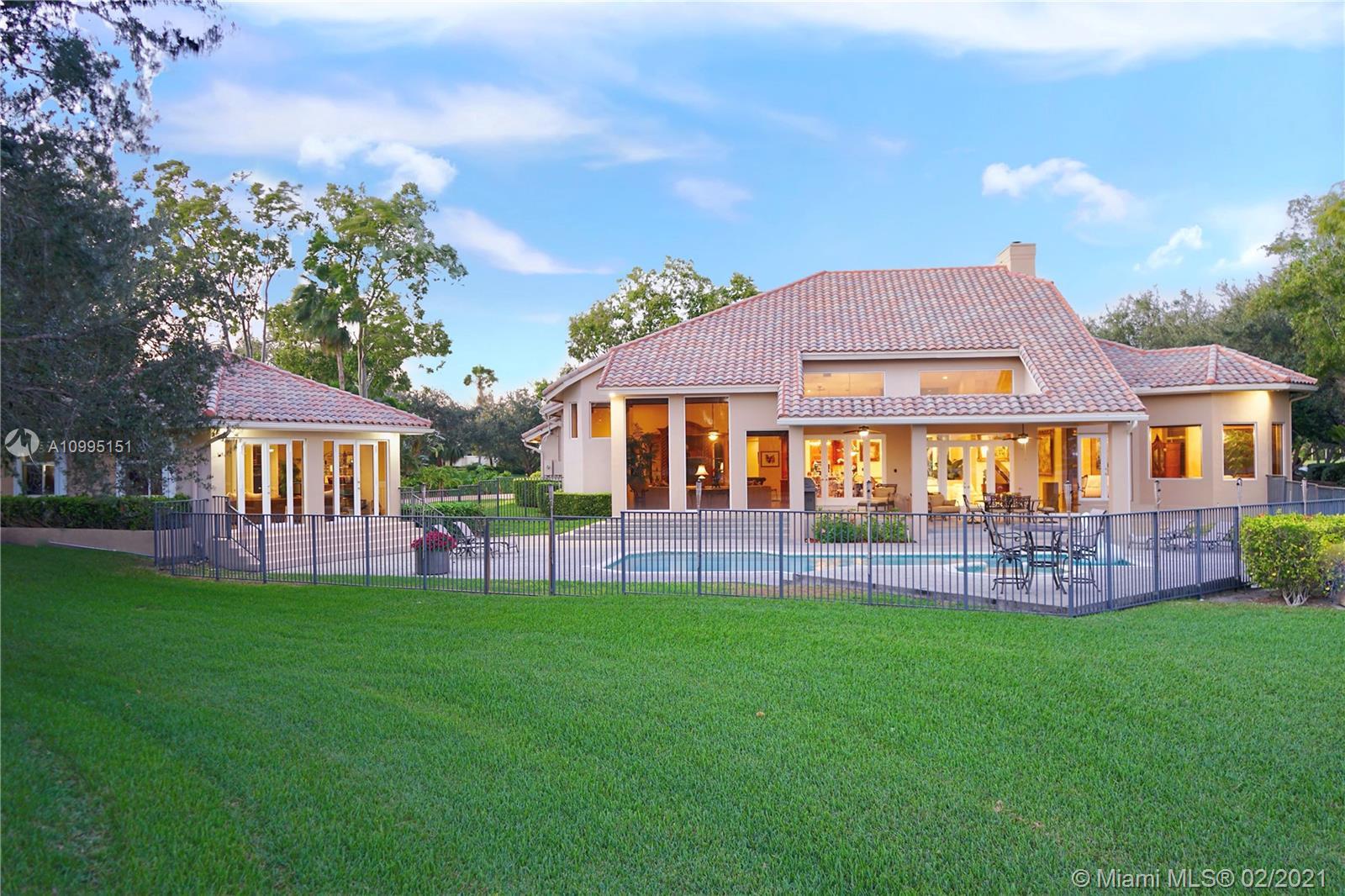 Windmill Ranch Estates, 3190 Willow Ln, Weston, Florida 33331