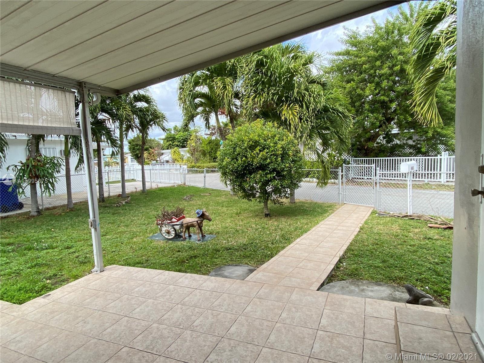 2310 NE 135th Ter, North Miami Beach, Florida 33181