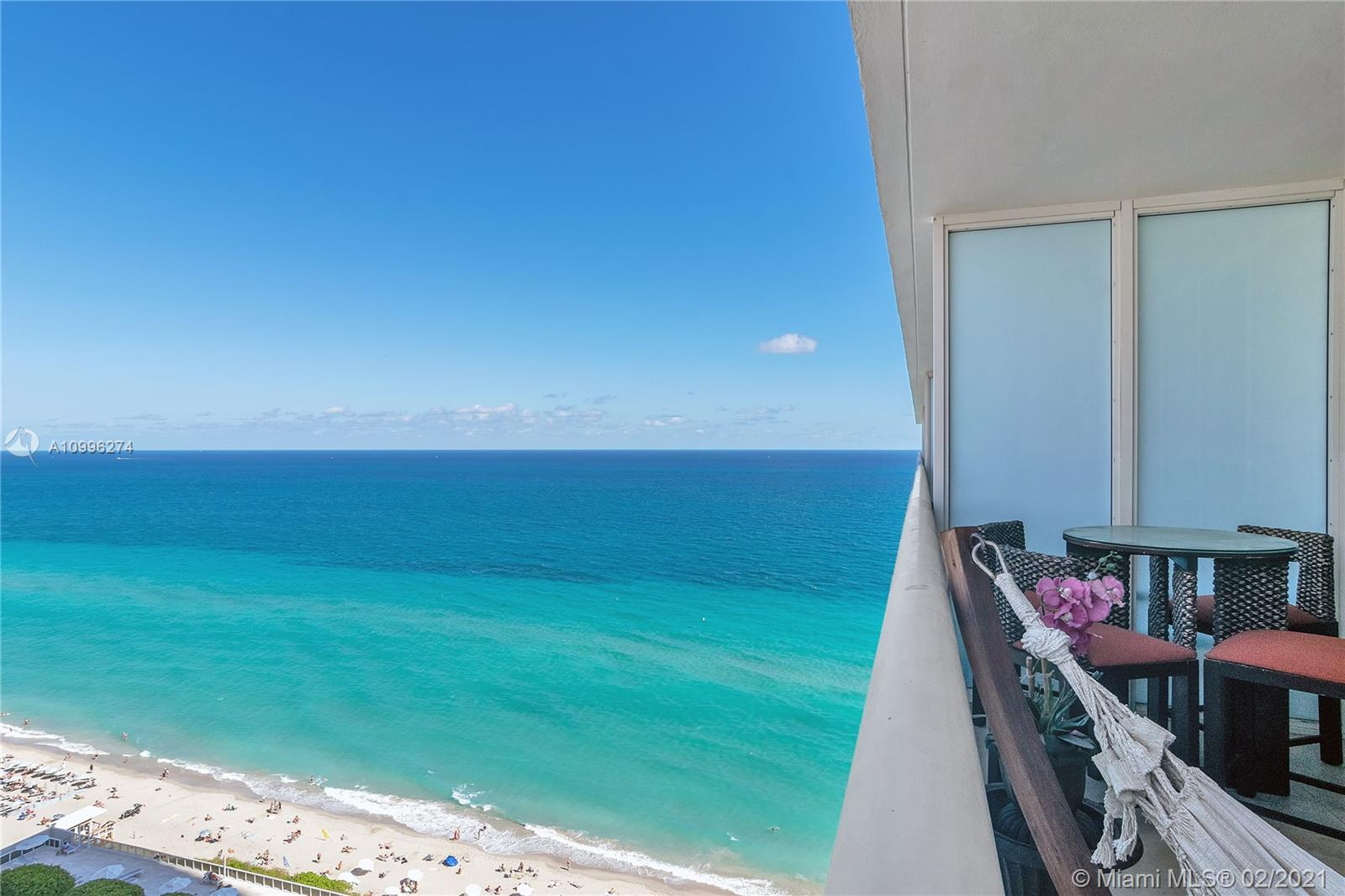 The Beach Club II, 1830 S Ocean Dr Unit 2309, Hallandale Beach, Florida 33009