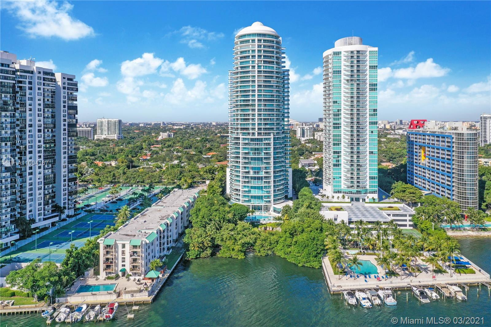 2127 Brickell Ave Unit 702, Miami, Florida 33129