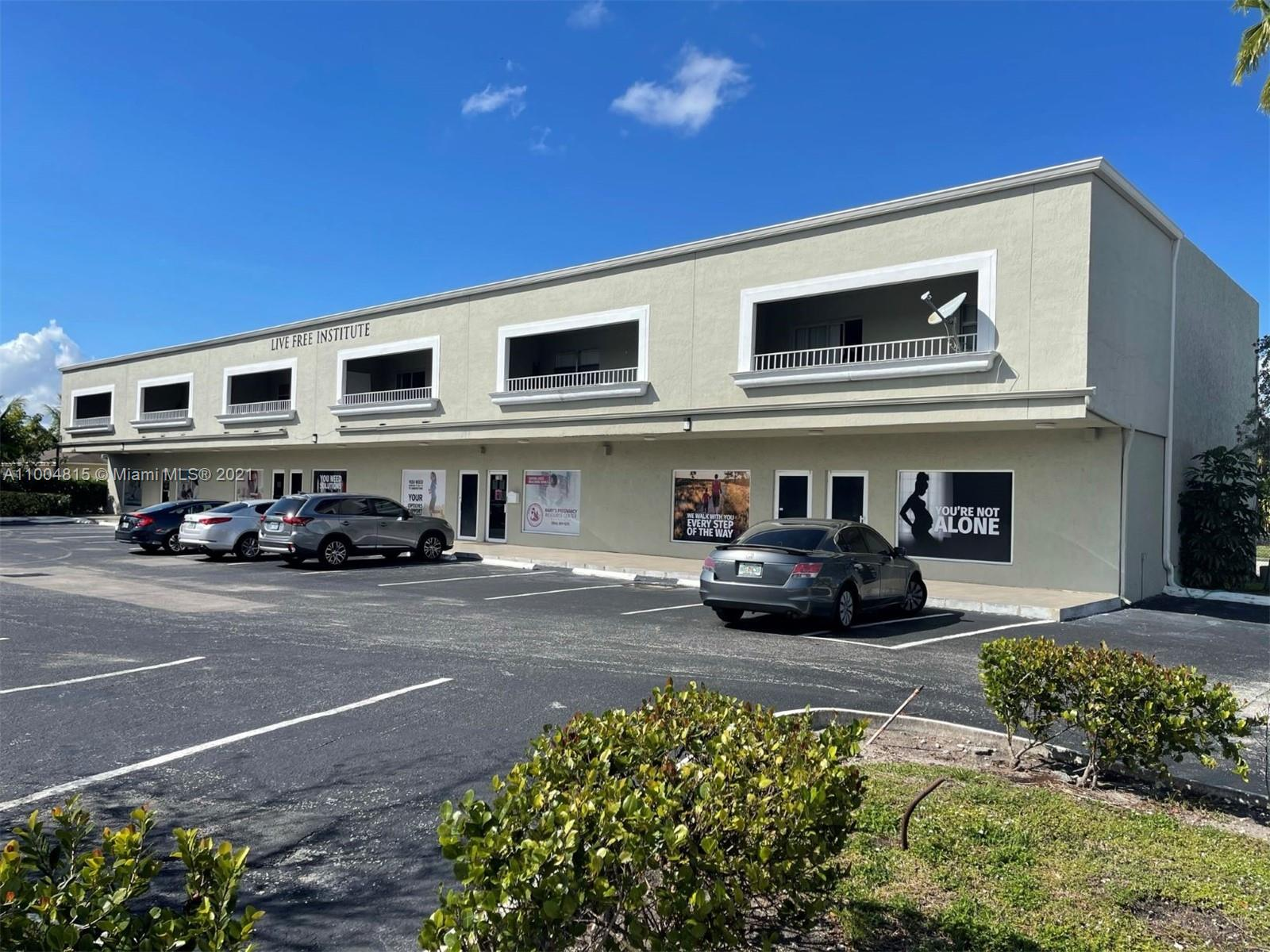 7701 Davie Road Extension, Davie, Florida 33024