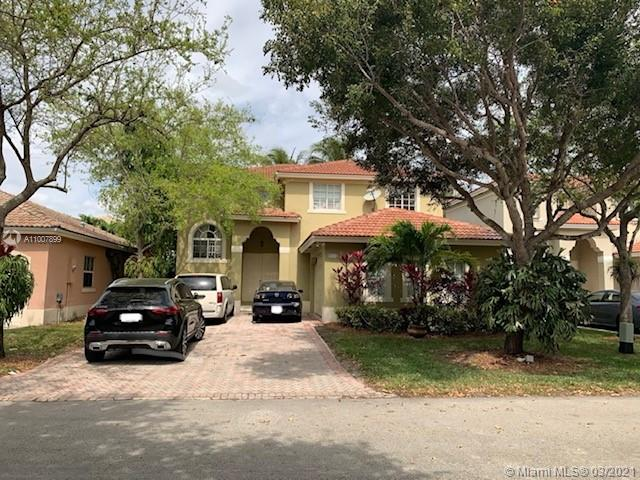9111 SW 162nd Ln, Palmetto Bay, Florida 33157