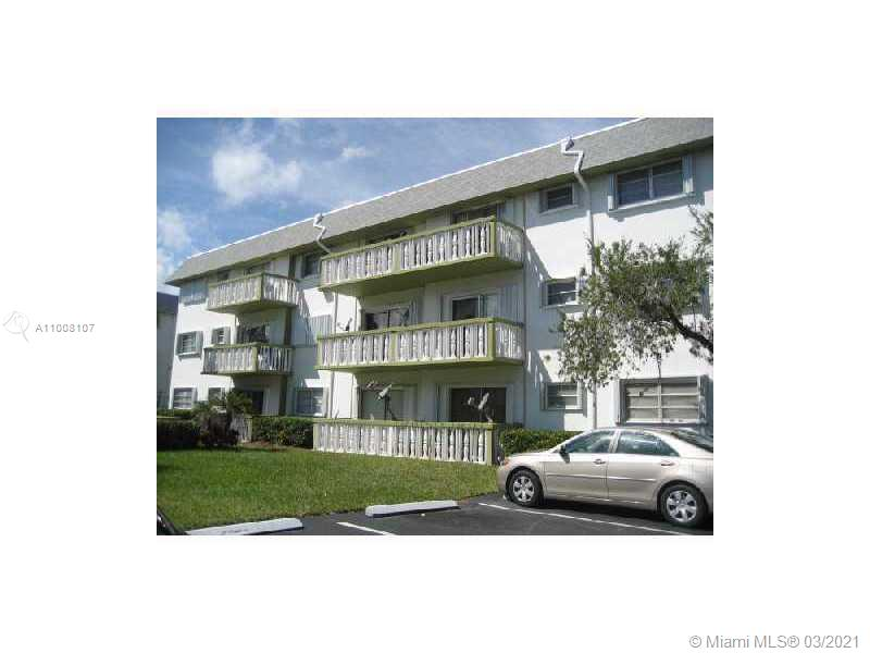 15225 NE 6 AV Unit B307, North Miami Beach, Florida 33162
