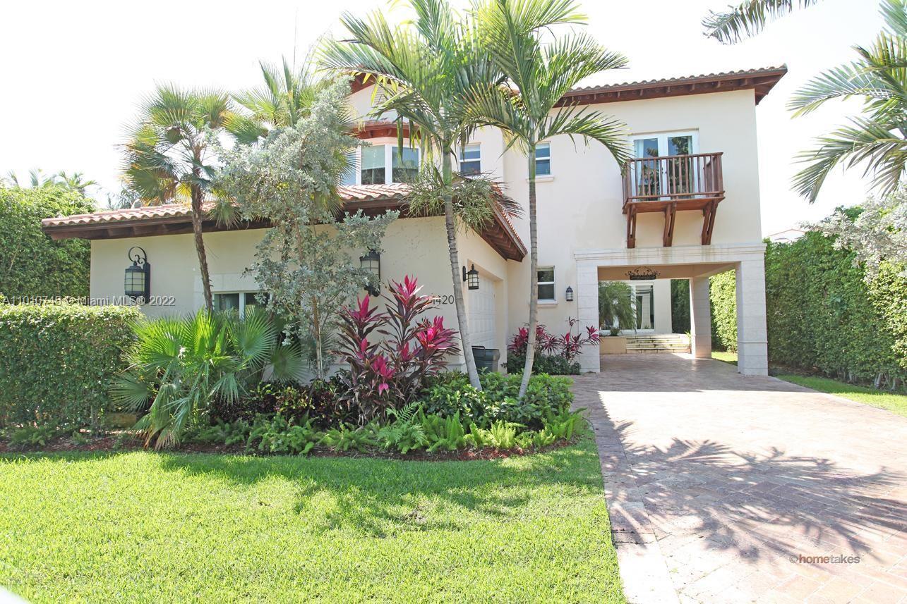 1420 21st St, Miami Beach, Florida 33140