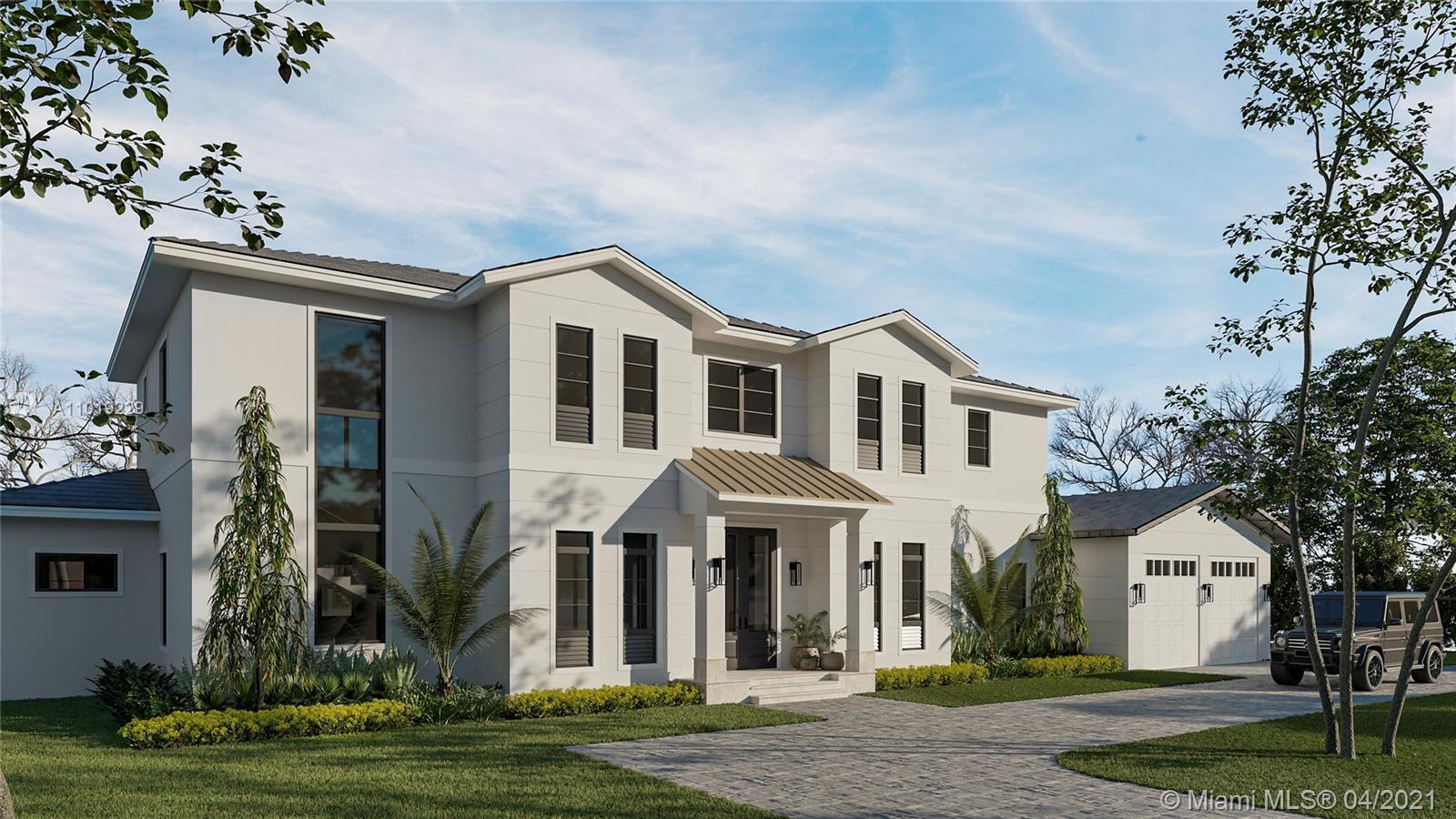 11907 70th Ave, Pinecrest, Florida 33156