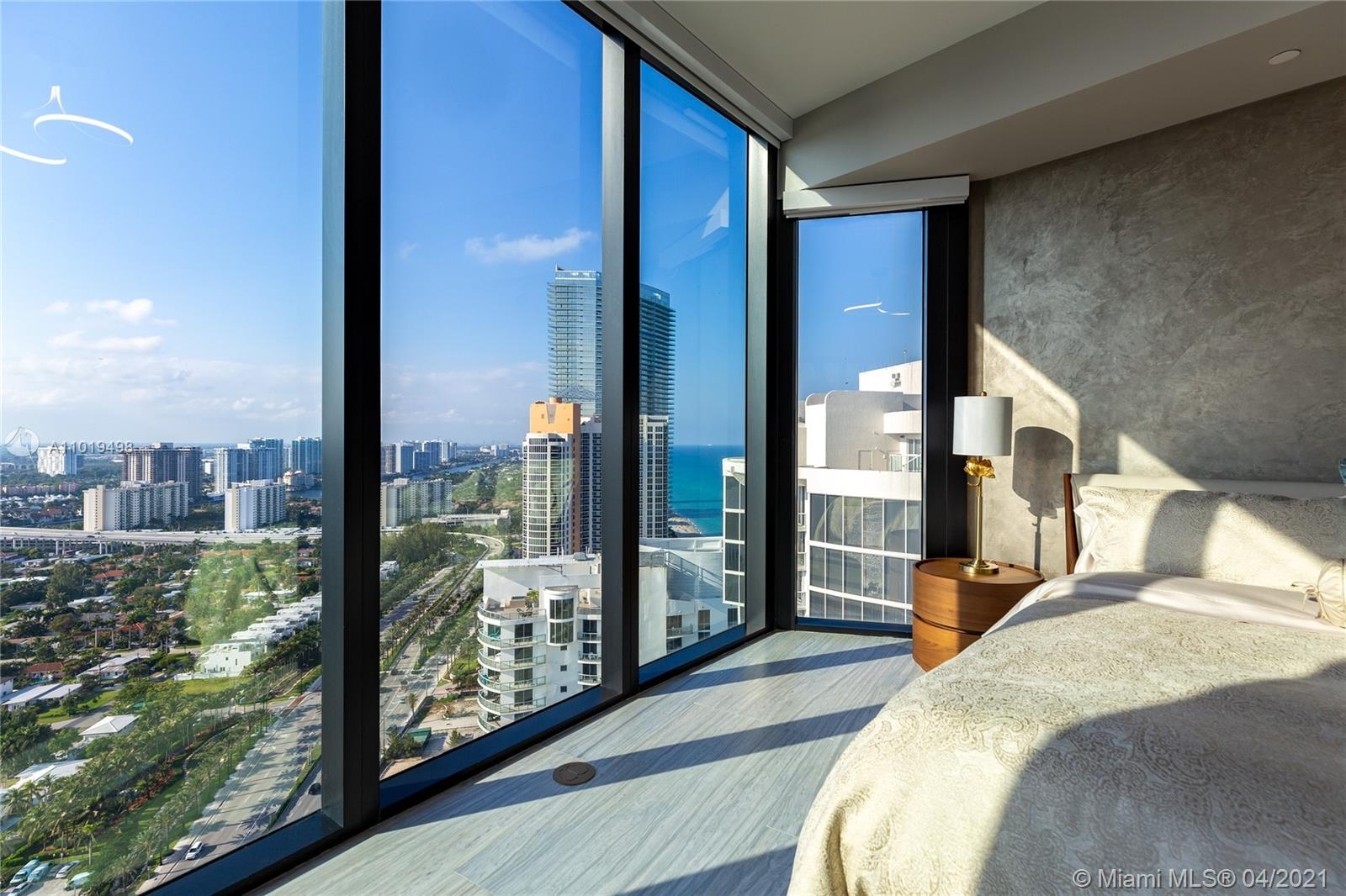 18555 Collins Ave Unit 3003, Sunny Isles Beach, Florida 33160