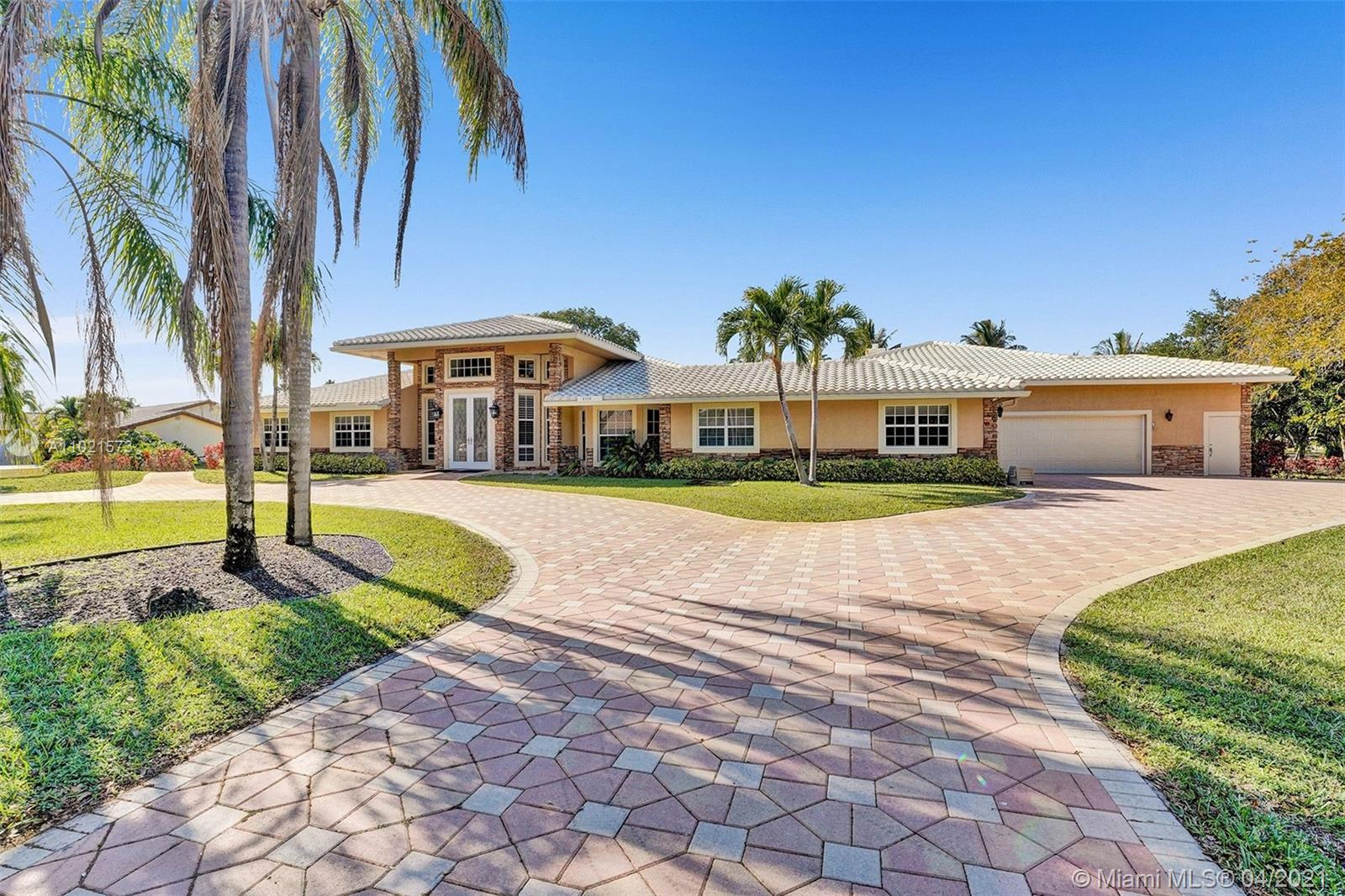 4330 101st Dr, Coral Springs, Florida 33065