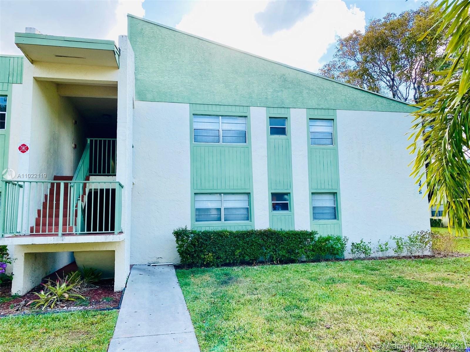4275 NW 89th Ave Unit 102, Coral Springs, Florida 33065
