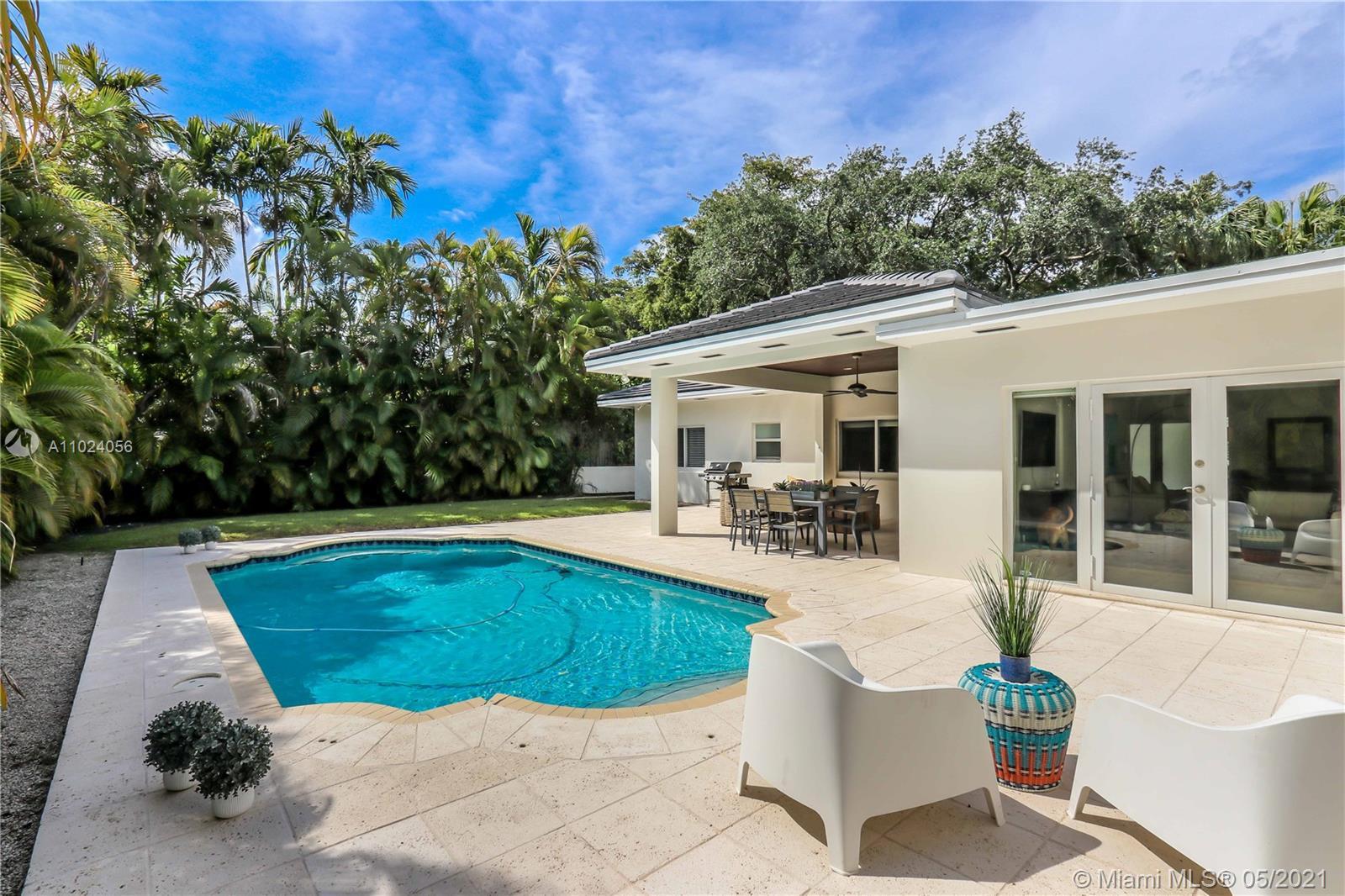 5701 Michelangelo St, Coral Gables, Florida 33146
