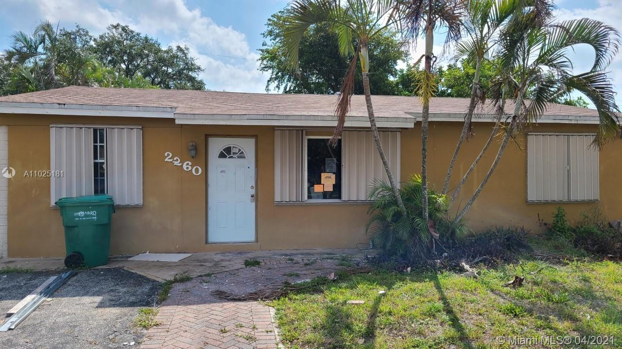 Broadview Park, 2260 SW 42nd Ter, Fort Lauderdale, Florida 33317