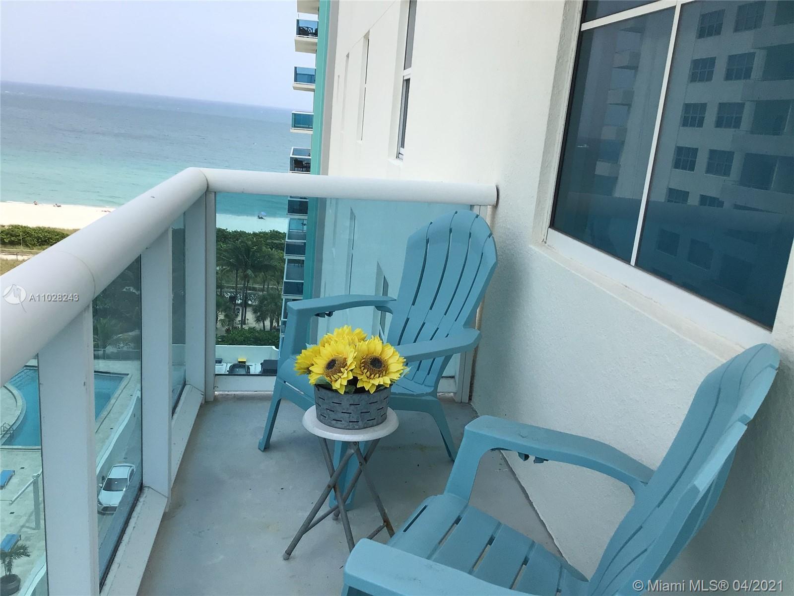 9201 Collins Ave Unit 921, Surfside, Florida 33154