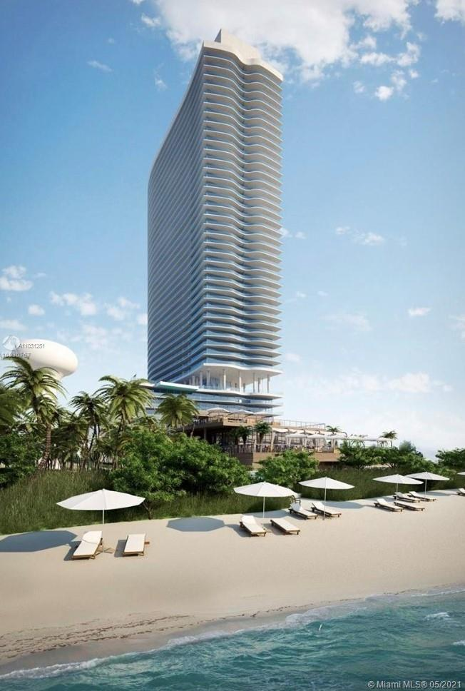 Hyde Resort and Residences, 4111 S Ocean Dr Unit 3209, Hollywood, Florida 33019
