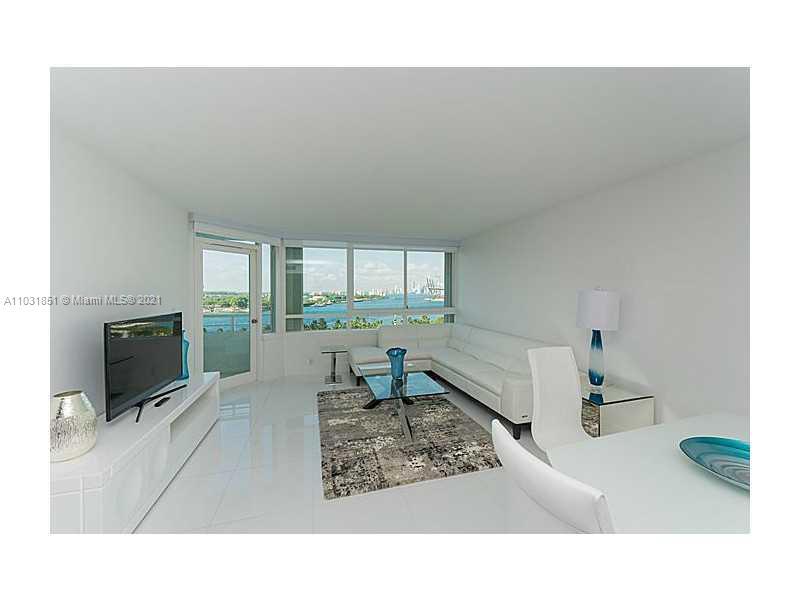 400 Pointe Dr Unit 1007, Miami Beach, Florida 33139