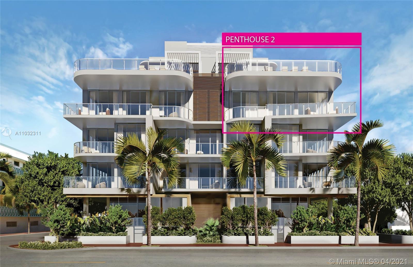312 Ocean Drive Unit P H2, Miami Beach, Florida 33139