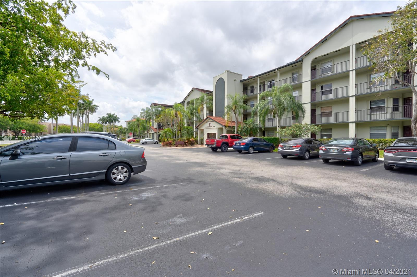 1300 SW 130th Ave Unit 205 F, Pembroke Pines, Florida 33027