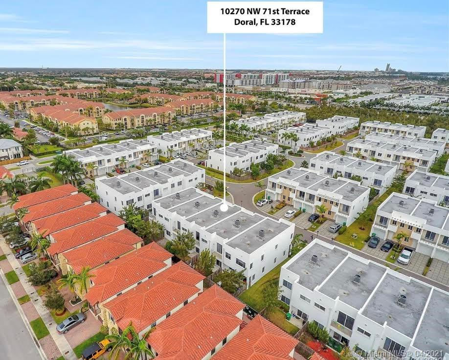 10270 NW 71st Ter, Doral, Florida 33178