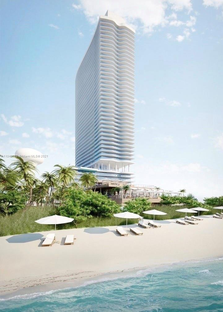 Hyde Resort and Residences, 4111 S Ocean Dr Unit 1510, Hollywood, Florida 33019