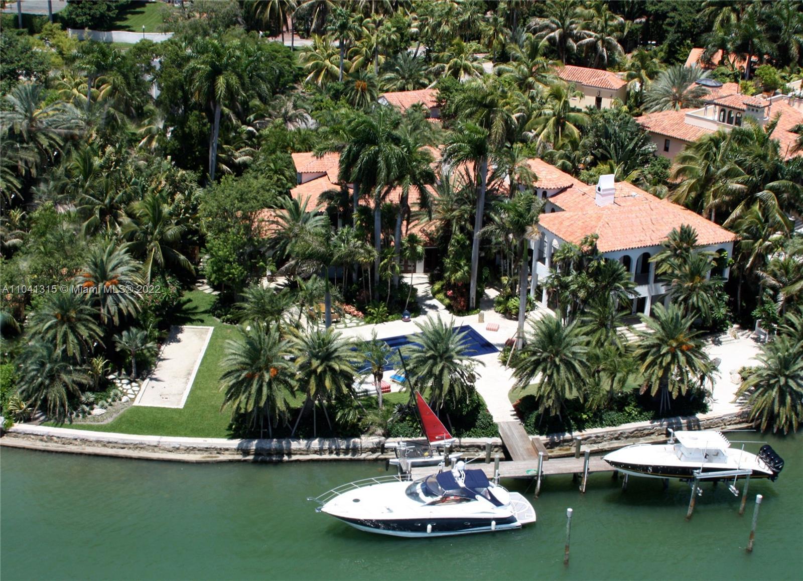 16 Palm Ave, Miami Beach, Florida 33139