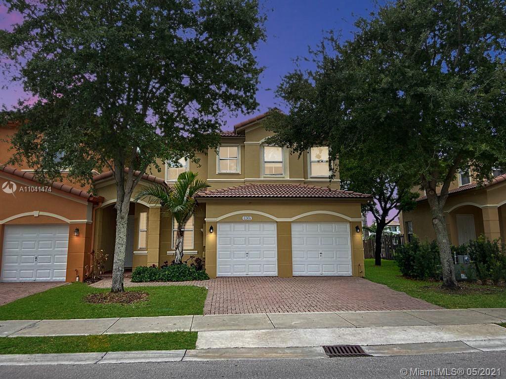 8368 NW 114th Path, Doral, Florida 33178