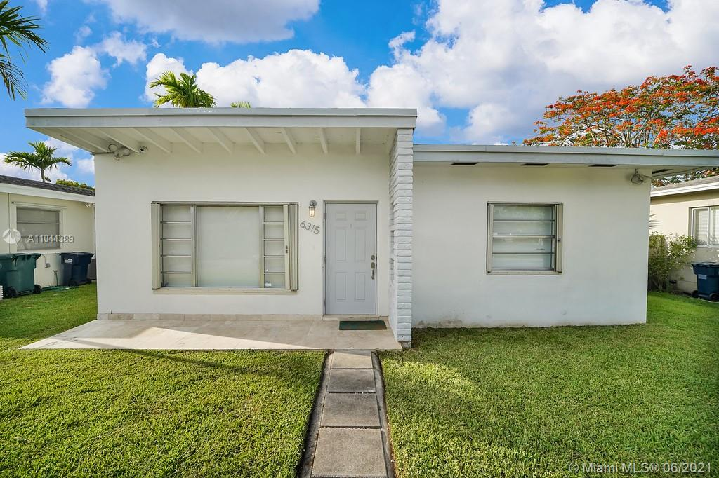 6315 SW 42nd St, South Miami, Florida 33155
