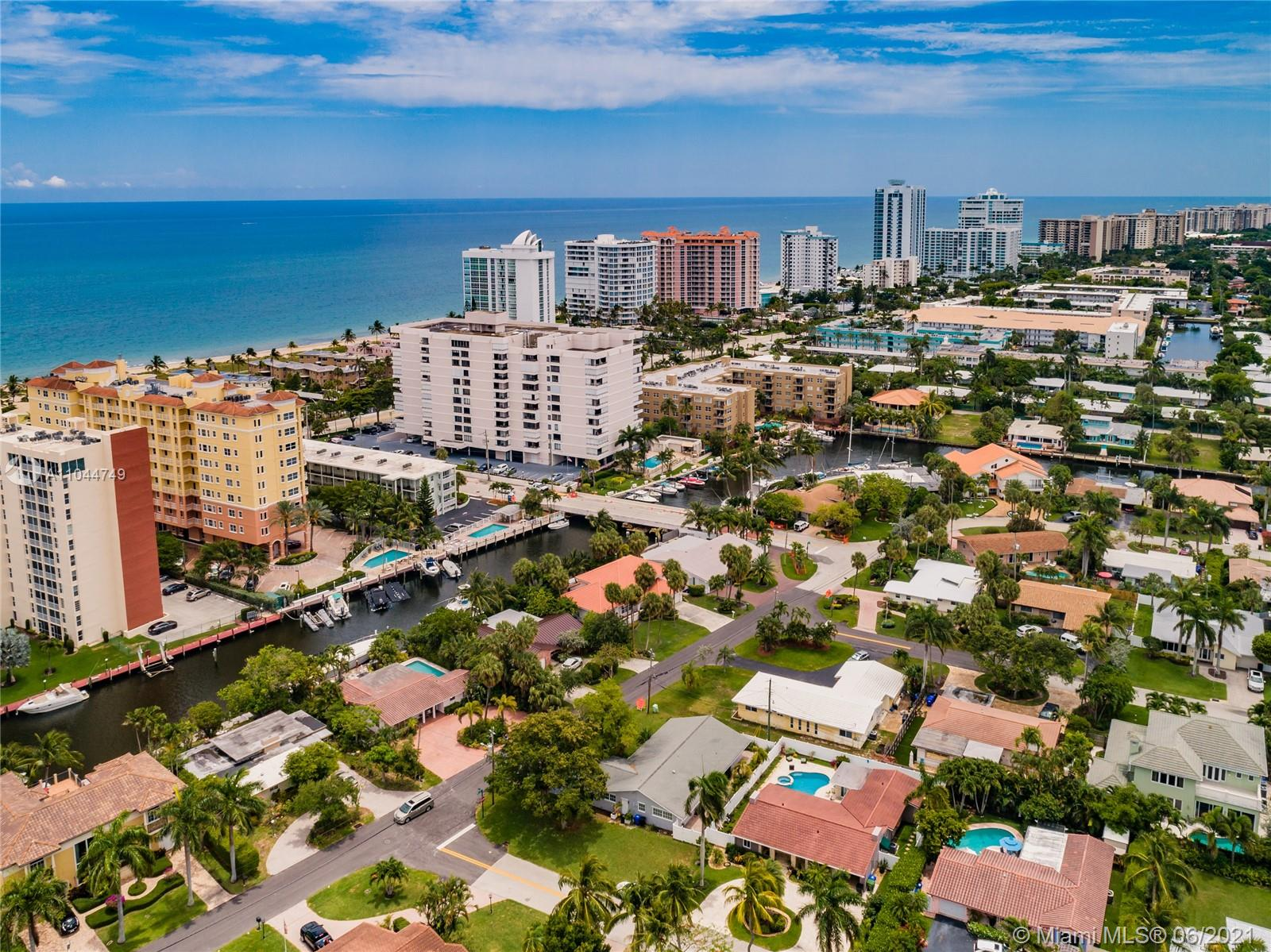 1801 Terra Mar Dr, Lauderdale By The Sea, Florida 33062