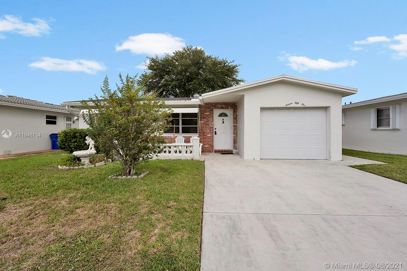 1655 NW 68th Ter, Margate, Florida 33063