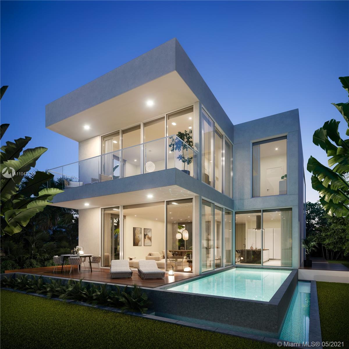 840 47th Court, Miami Beach, Florida 33140