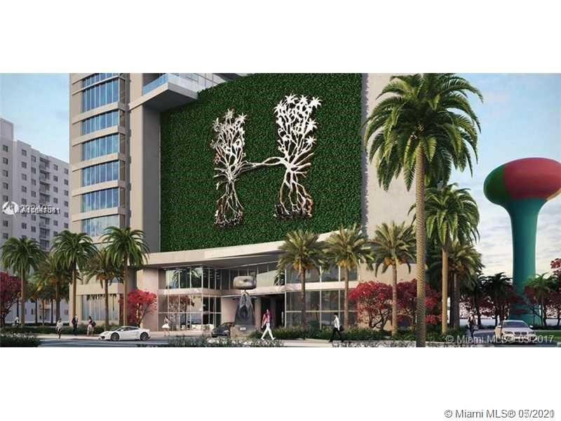 Hyde Resort and Residences, 4111 S Ocean Dr Unit 404, Hollywood, Florida 33019
