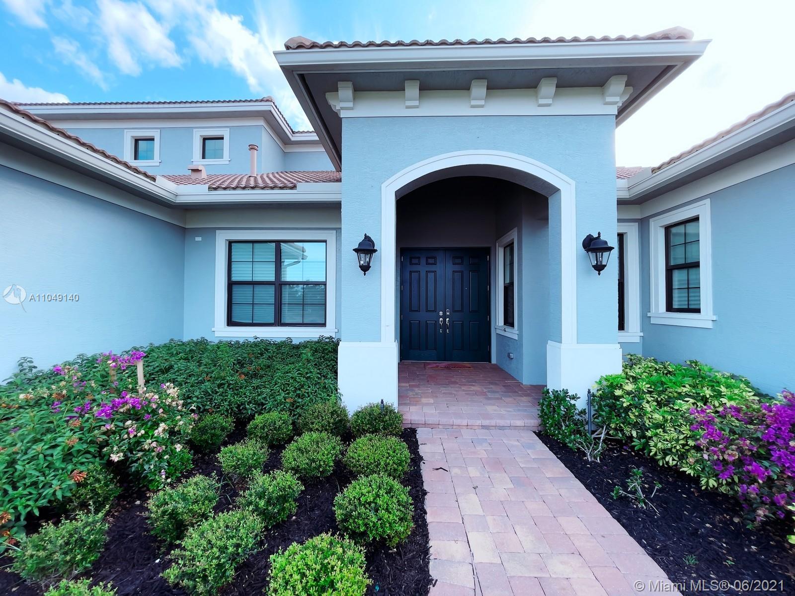 2912 English Garden Dr, Palm City, Florida 34990