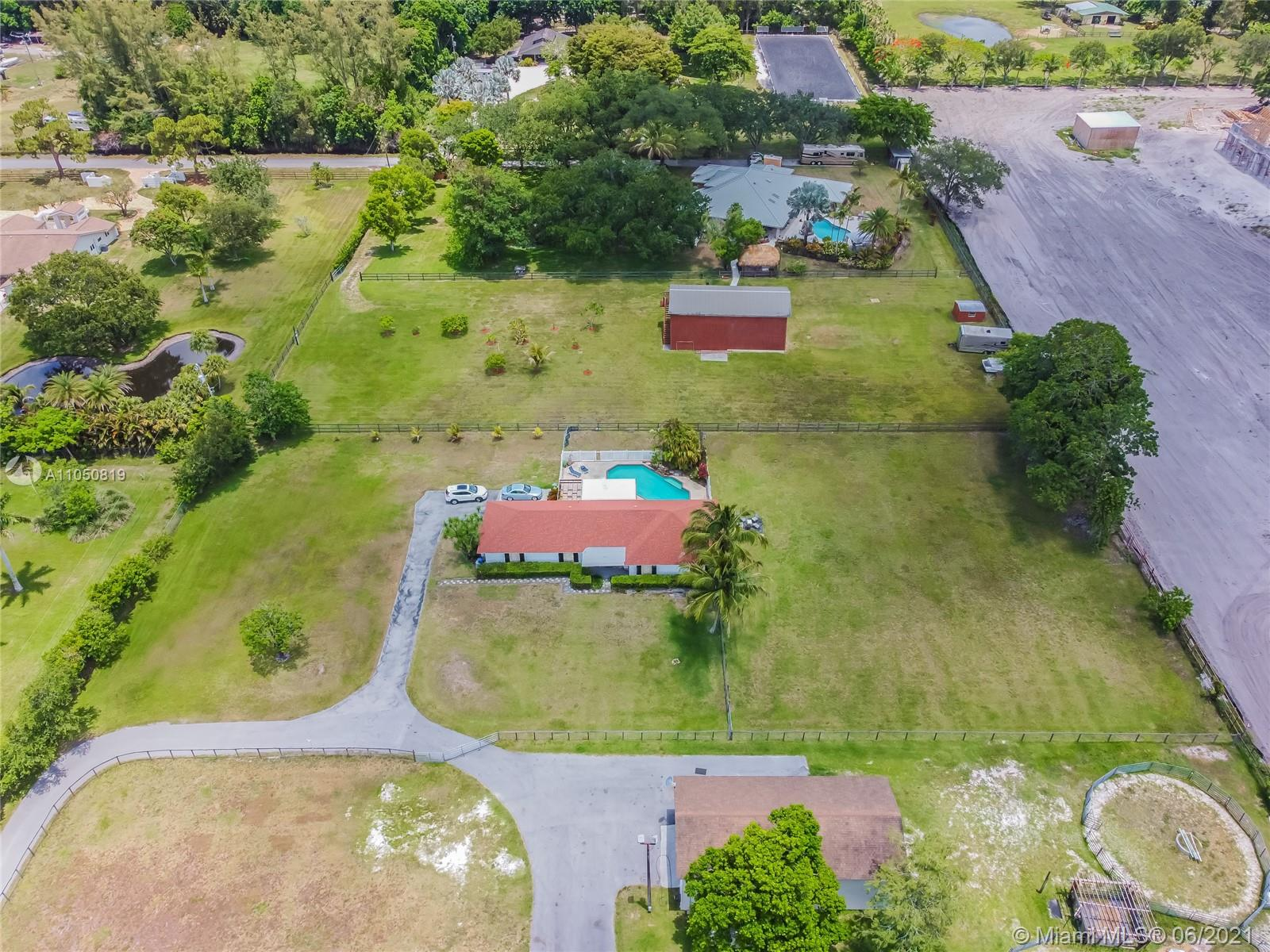 13550 SW 56th Ct, Southwest Ranches, Florida 33330