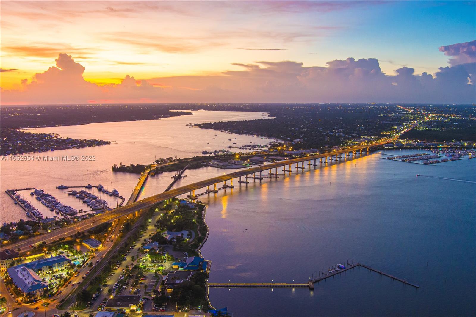 41 SW Seminole Unit 410, Stuart, Florida 34994