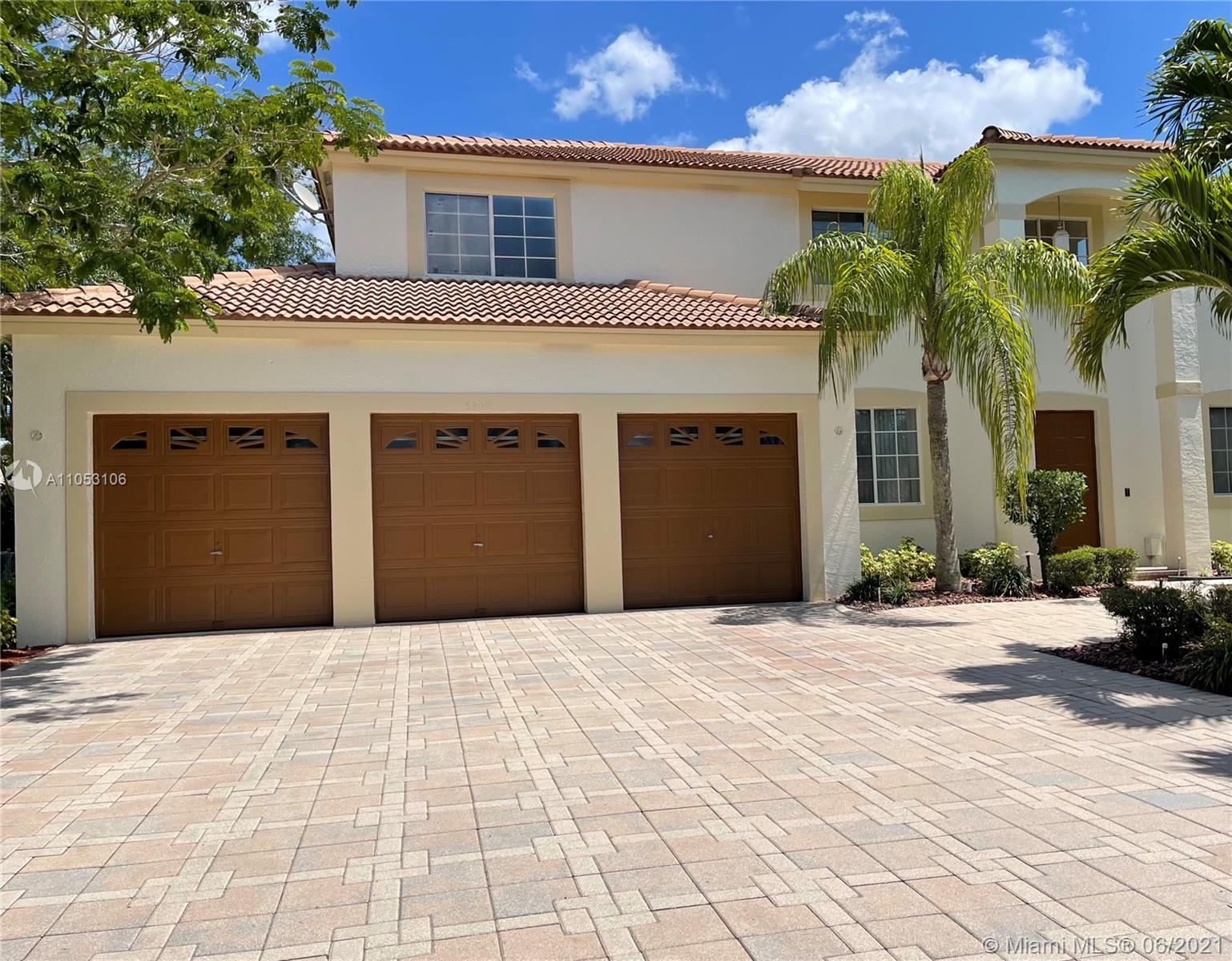 5309 110th Ave, Coral Springs, Florida 33076
