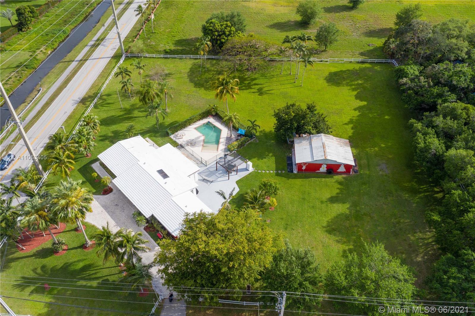 FLA Fruit Lands, 1401 SW 136th Ave, Davie, Florida 33325