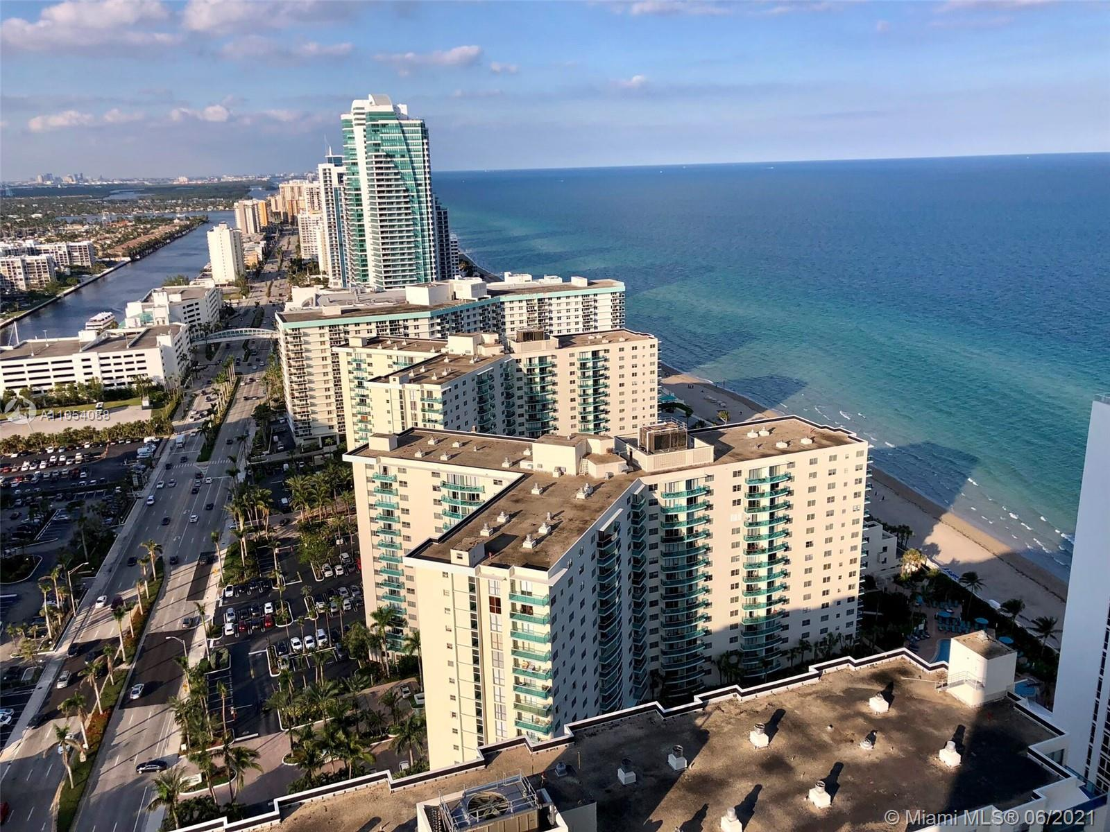 Hyde Resort and Residences, 4111 S Ocean Dr Unit 2910, Hollywood, Florida 33019