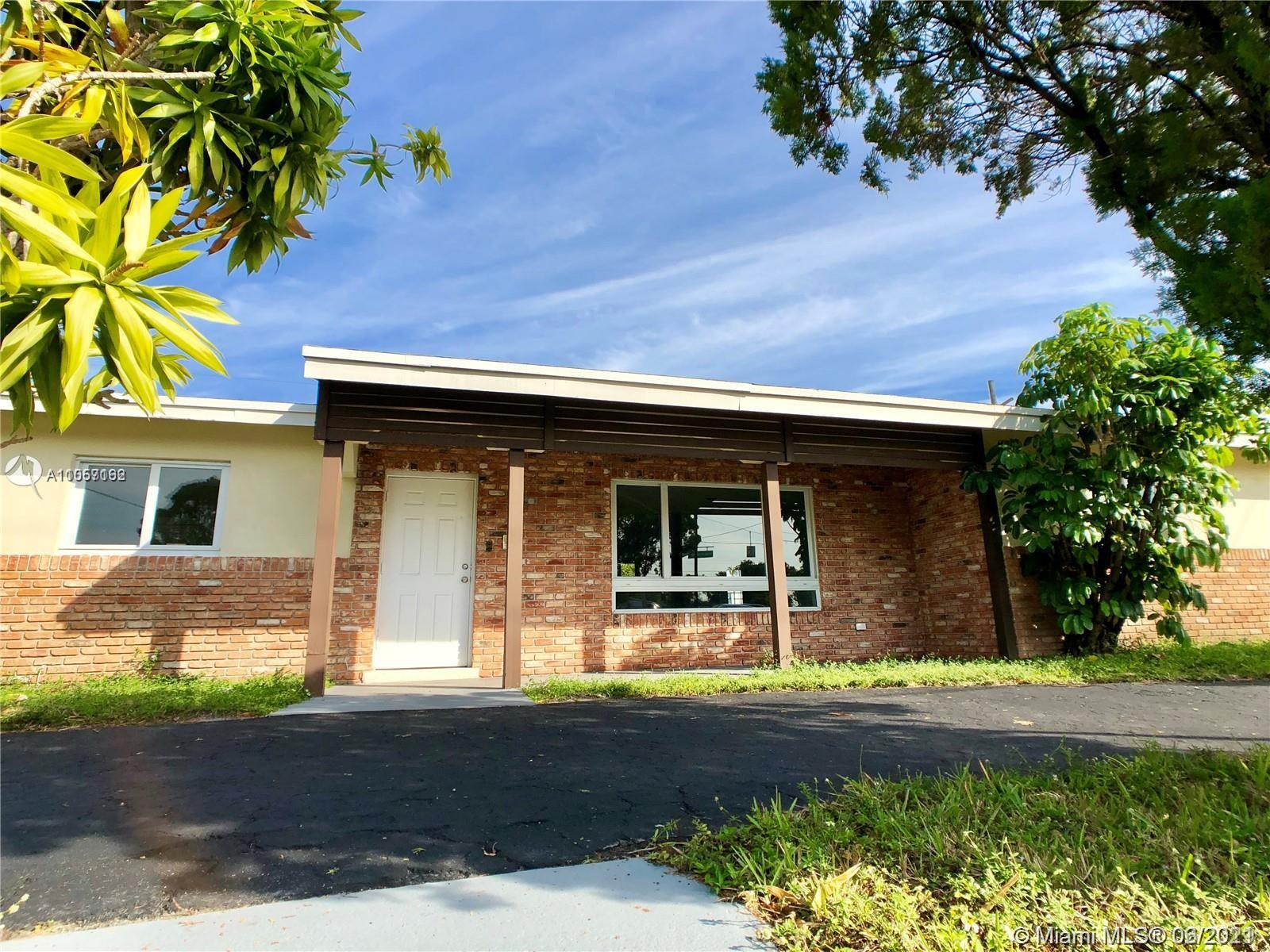 2900 NW 9th Ave, Wilton Manors, Florida 33311