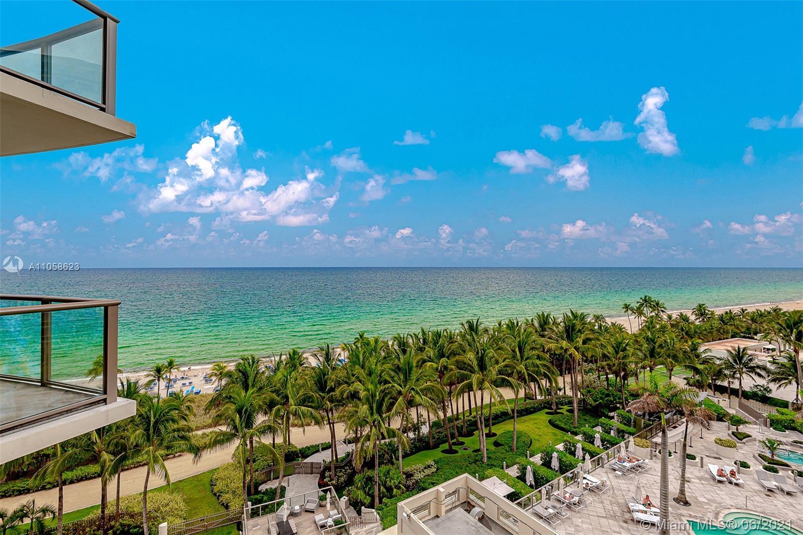 9703 Collins Ave Unit 702, Bal Harbour, Florida 33154