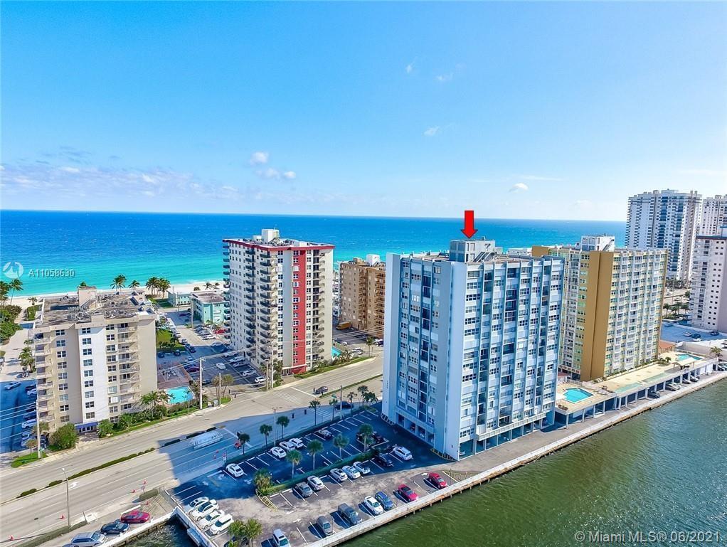 Trafalgar Towers, 1400 S Ocean Dr Unit 202, Hollywood, Florida 33019