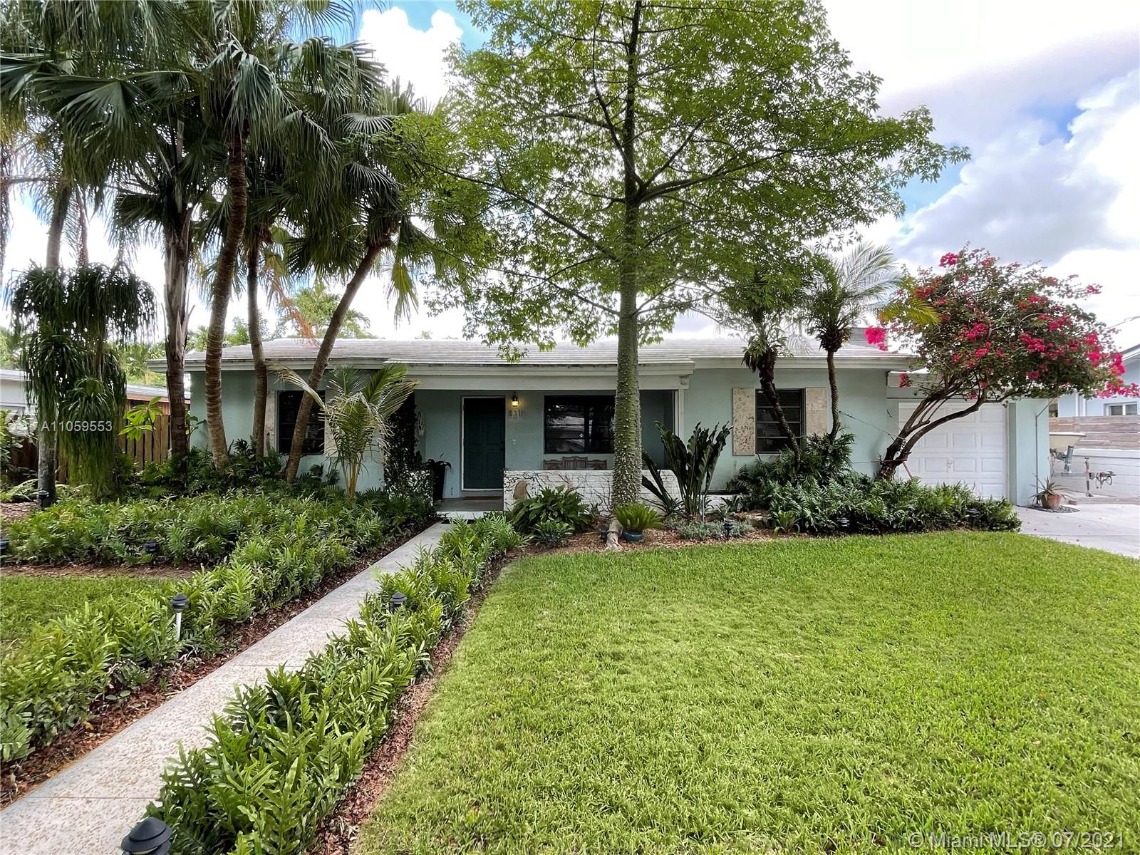 8310 SW 62nd Ct, South Miami, Florida 33143