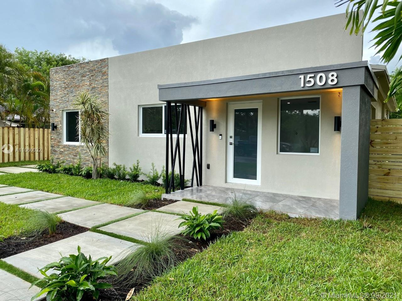 Poinsettia Heights, 1508 NE 18th St, Fort Lauderdale, Florida 33305
